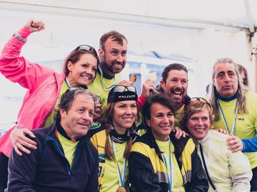 Team Stadsmissionen 2015