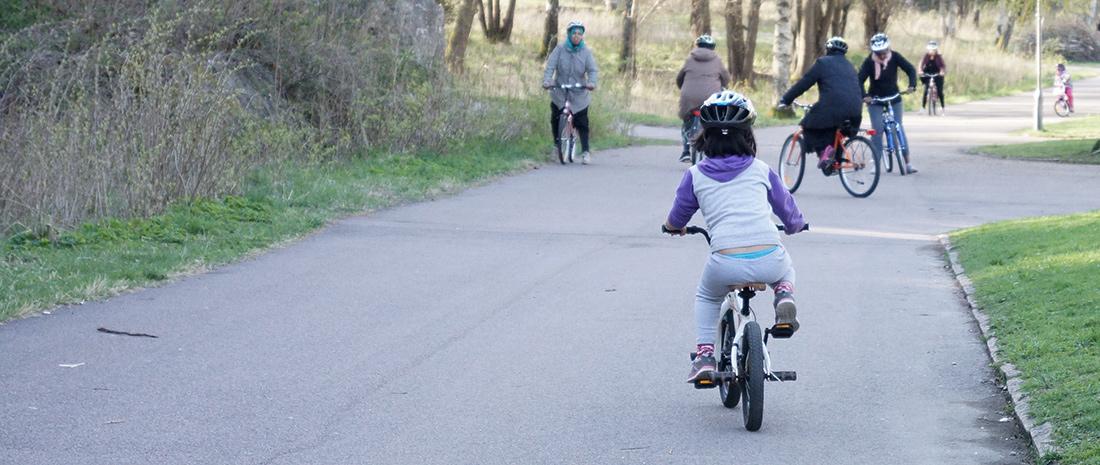 Cykelskola