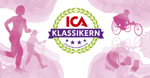 ICA klassikern Maxigirot