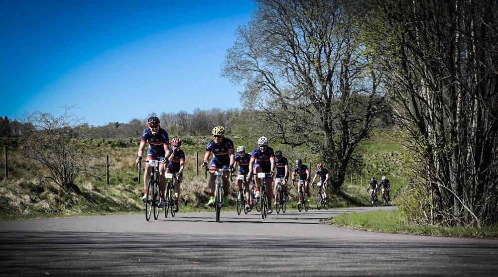 Cykla Göteborgsgirot med friskvårdsbidrag Nu gäller friskvårdsbidraget för cykellopp motionslopp Cykel förmån Avdragsgill